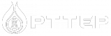 PTTEP Logo Horizontal White (2015) - Cropped white space