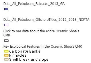 Oil and gas exploration as of 2013